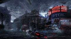 Picadilly apocalypse