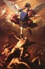 la chute des anges rebelles