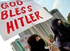 islam-hitler