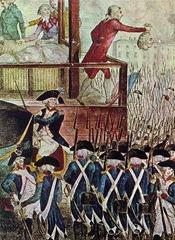 Guillotine - Révolution