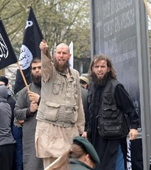 haine islamique