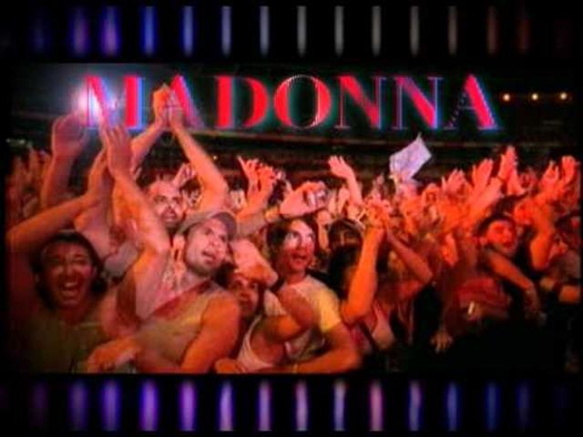 madonna stade de France 03