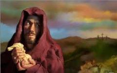 Judas-Trahison