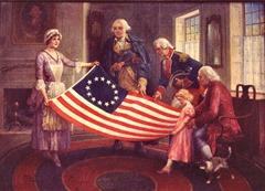 4 juillet 1776