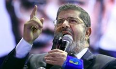 Mohammed-Morsi