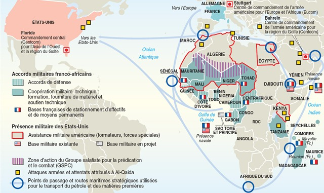 carte_accords_defense_Afrique-2010