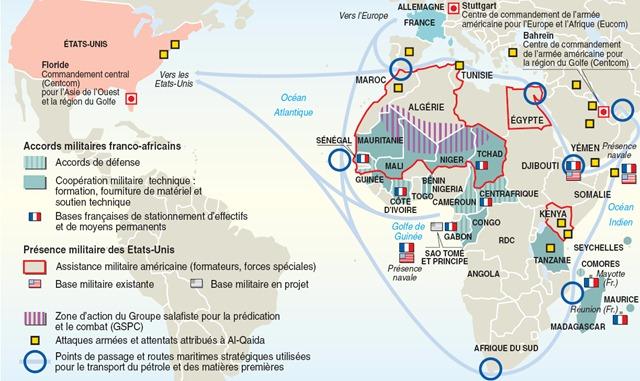 carte_accords_defense_Afrique-2010