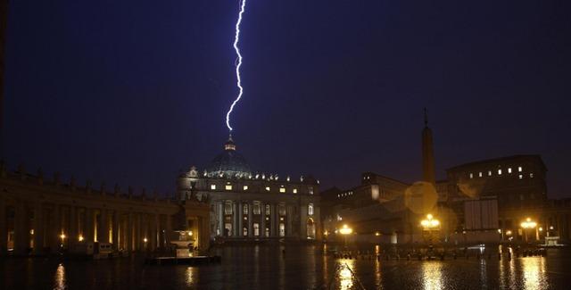 Foudre-Vatican