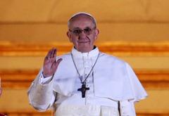 le-nouveau-pape-François