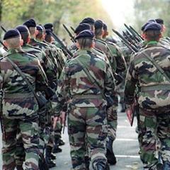 le-service-militaire