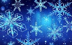 neige_flocons