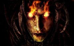 Demon-Visage