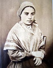 Bernadette Soubirou-2