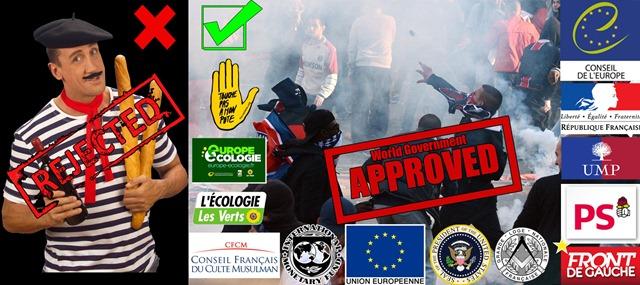 Français-rejected