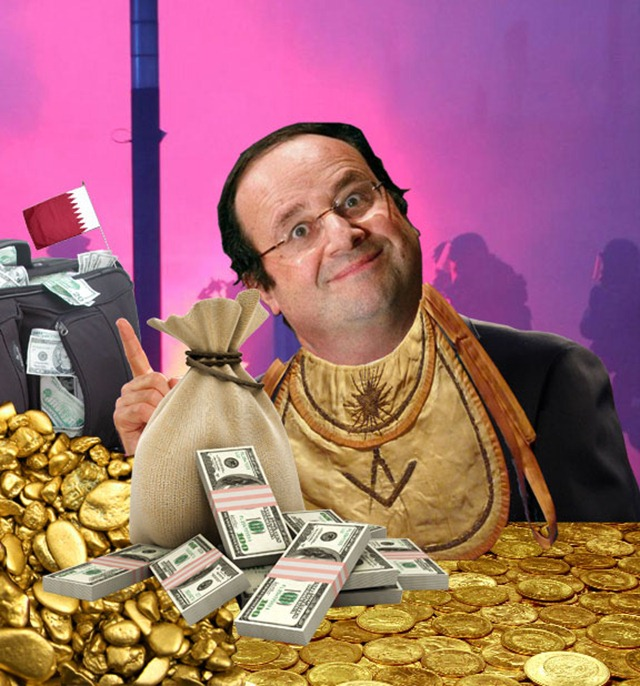 Hollande-maçonnerie