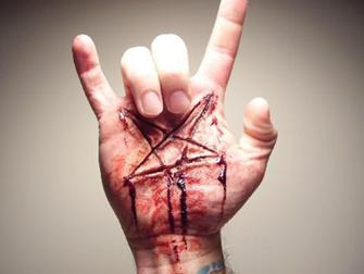 satanisme-cornes
