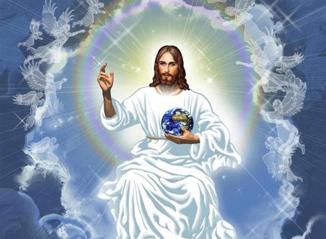 jesus-tenant-la-terre2