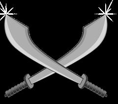 sabres