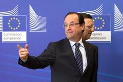 BELGIUM-EU-FRANCE-MALI