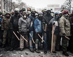 Ukraine Revolution