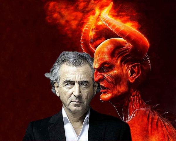 BHL-Devil