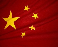 china-drapeau
