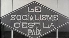 socialisme-paix