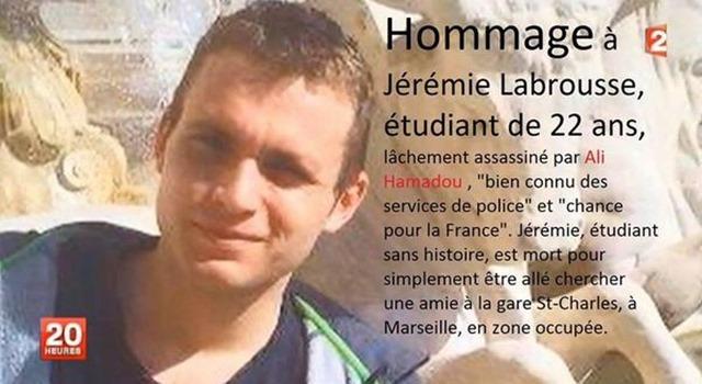 Jérémie Labrousse