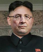 Kim Jong Hollande