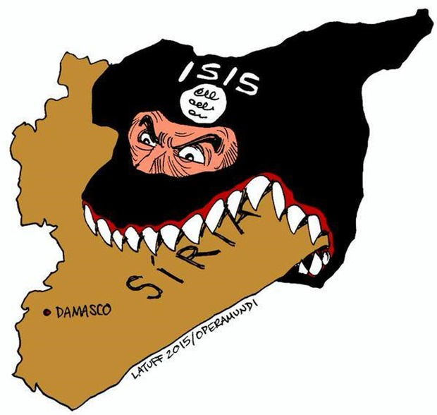 Latuff_Syria_isis