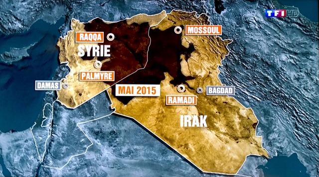 Syrie-Irak-22-mai-2015