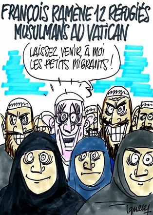 ignace_pape_francois_ramene_migrants_musulmans_vatican-mpi-728x1024