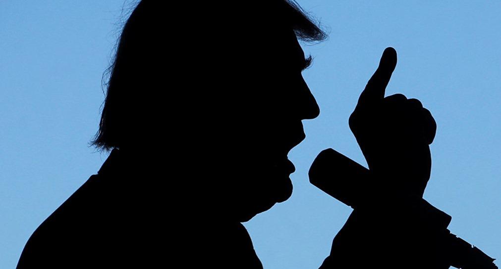 trump-silhouette