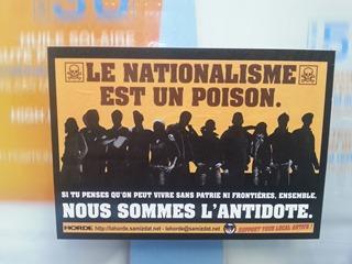 Antifa-Sans-Frontieres