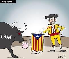 catalogne corrida