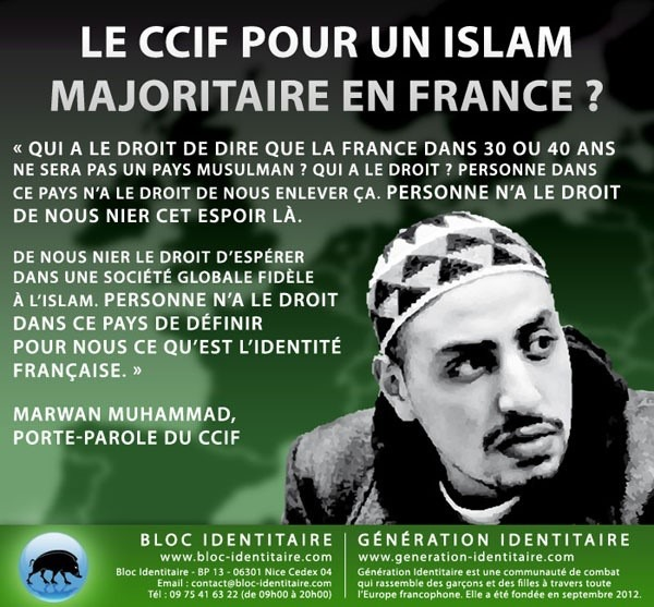 France-islamique