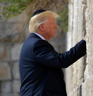 Israel-Jerusalem-Trump