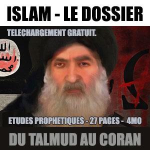 Du Talmud au Coran
